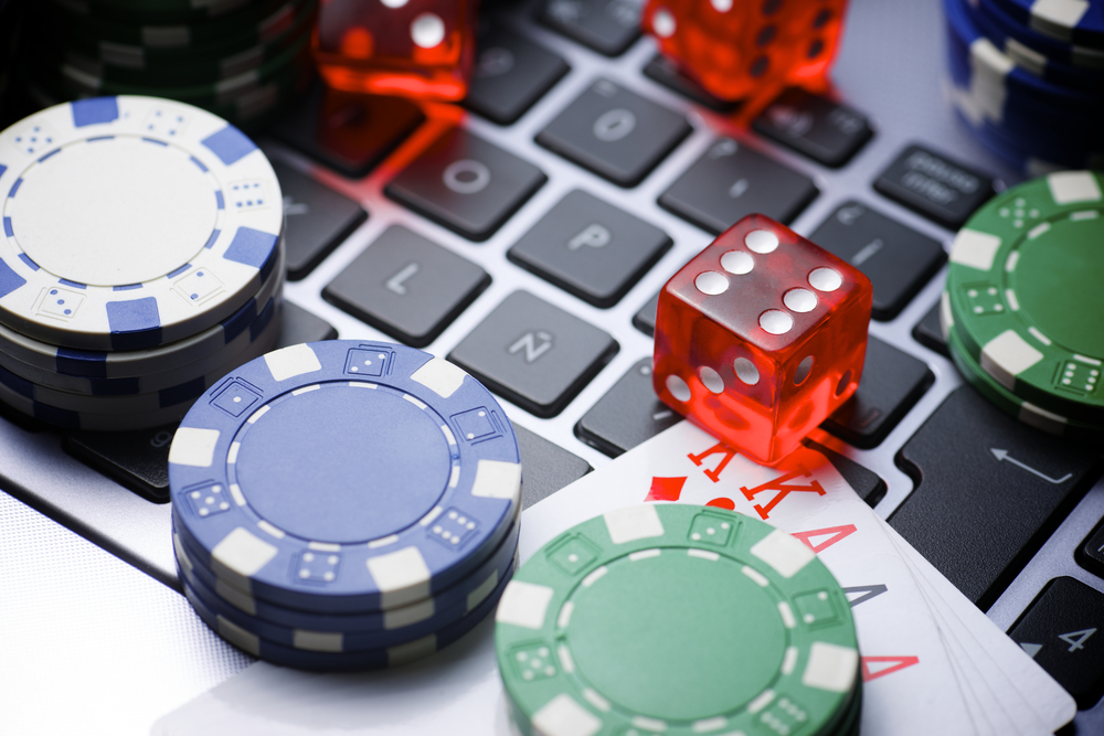 Casinos With - 415029