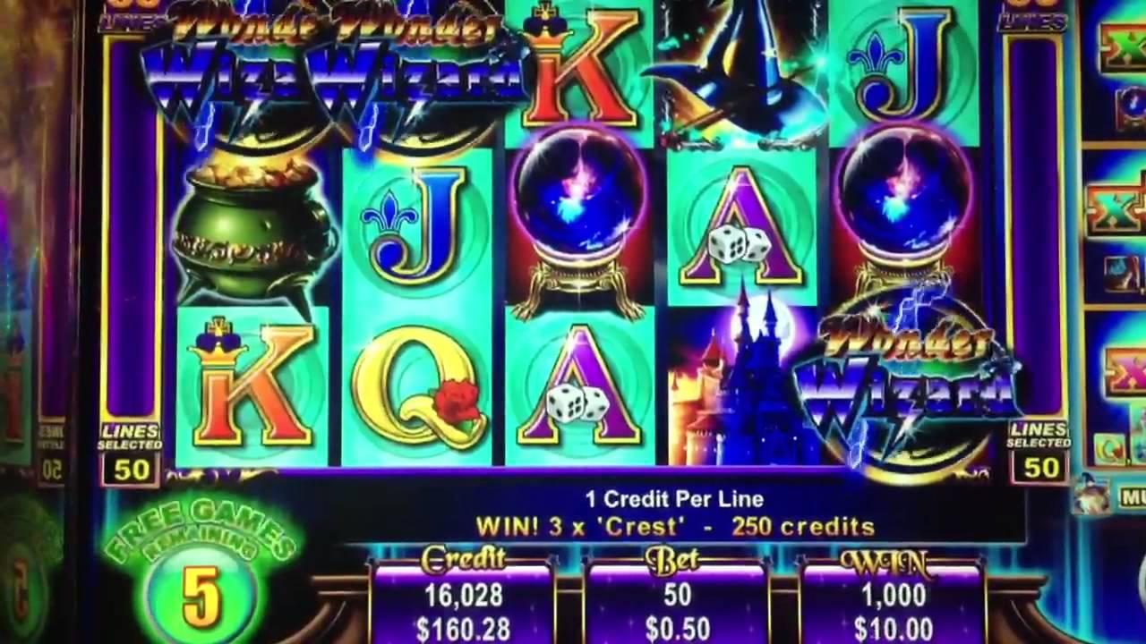 Casino Slot Machine - 237448