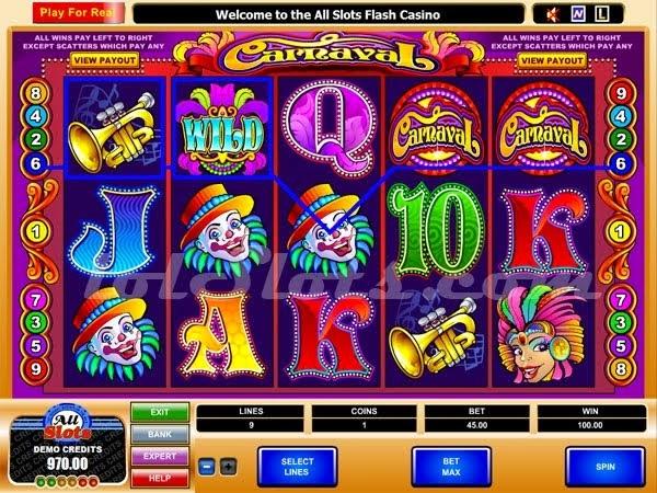 Casino Games - 314223