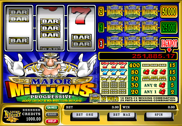 Can Slot Machines - 716764