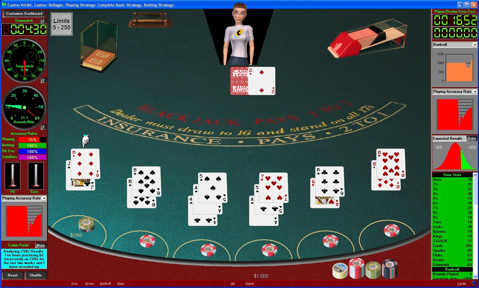Training Amateur Gambler - 583867