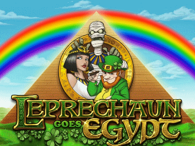 Leprechaun Goes Egypt - 569757