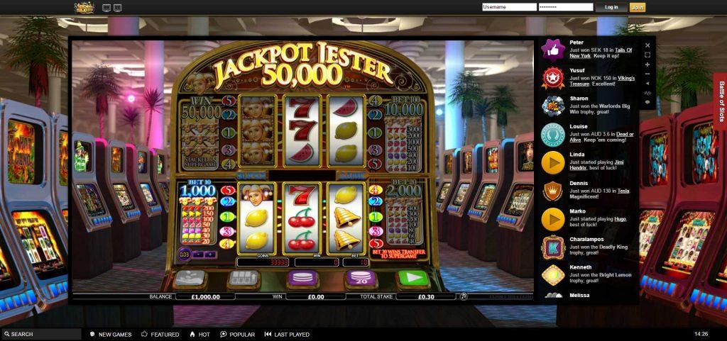 Best Casino Providers - 144700