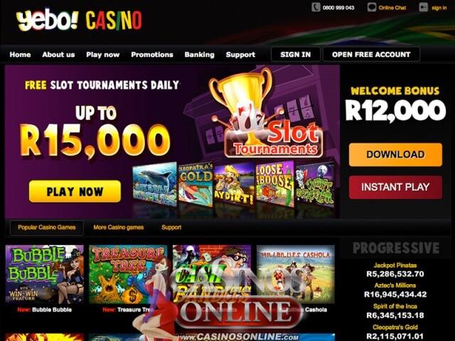 Best Casino - 578385