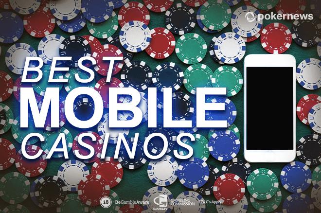 Best Mobile Casino - 439694