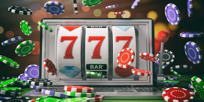 Best Online Slots - 308546