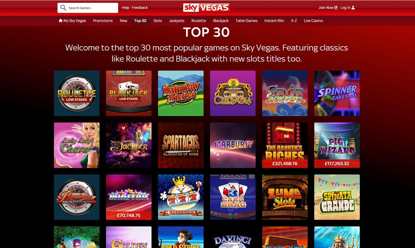 Big Top Vegas - 897449