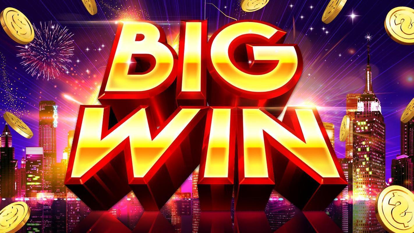 Big Win - 484267