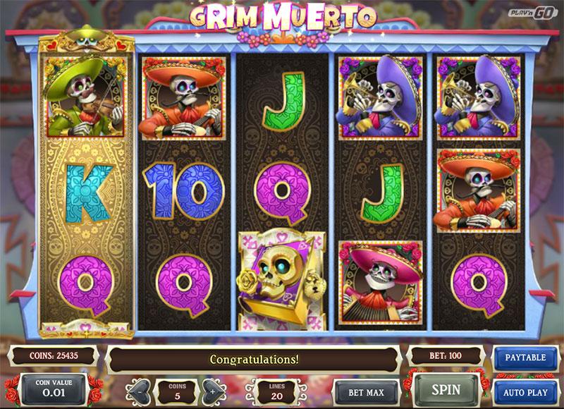 Big Win Games - 738237