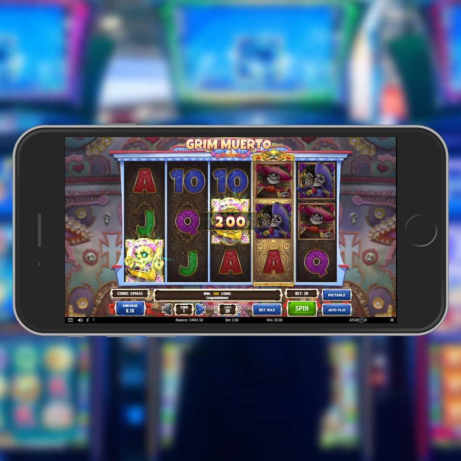 Big Win Games - 746757