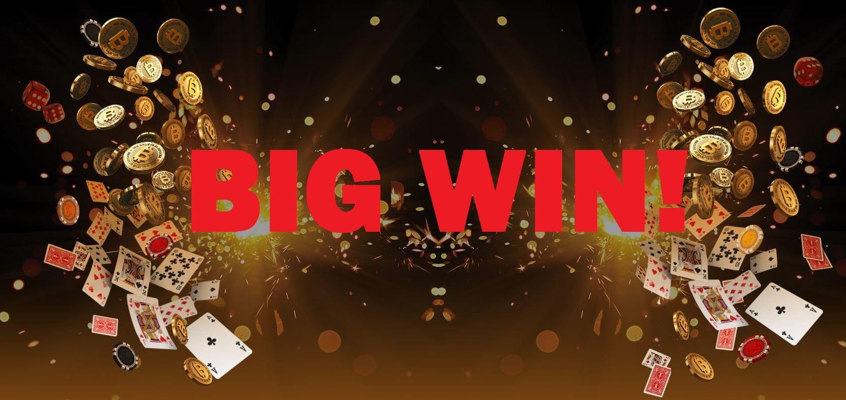 Big Winners at - 524455
