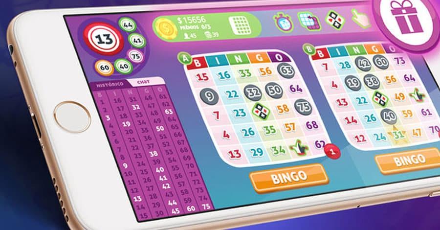 Bingo Online - 691057