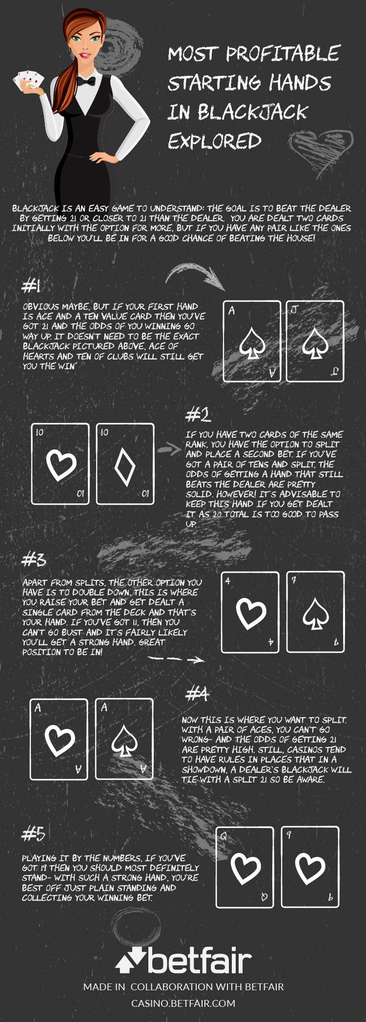 Blackjack Strategy Most - 242361