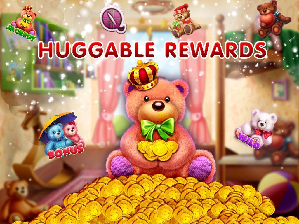 Bonus Bears Slot - 263934