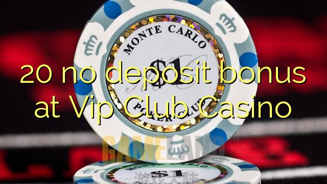 Bonus VIP Lounge - 555170