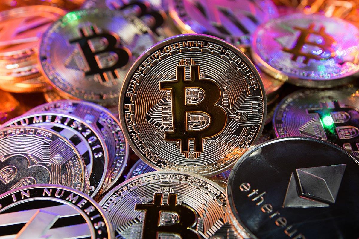Use of Crypto - 689427