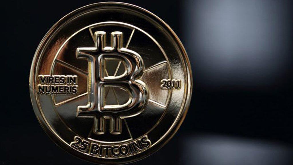 Anonymous Bitcoin - 690524