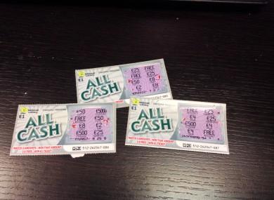 Casino Win Gift - 757224