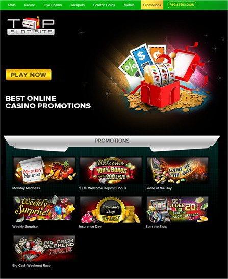 Online Casino Games - 832411