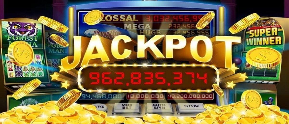 Great Blue Slot - 655138