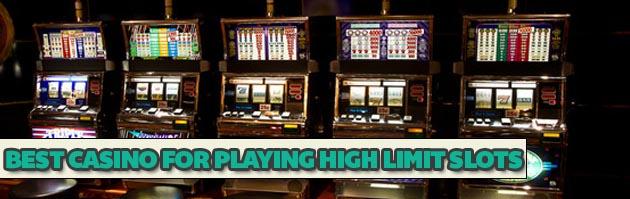 High Limit Slots - 331705