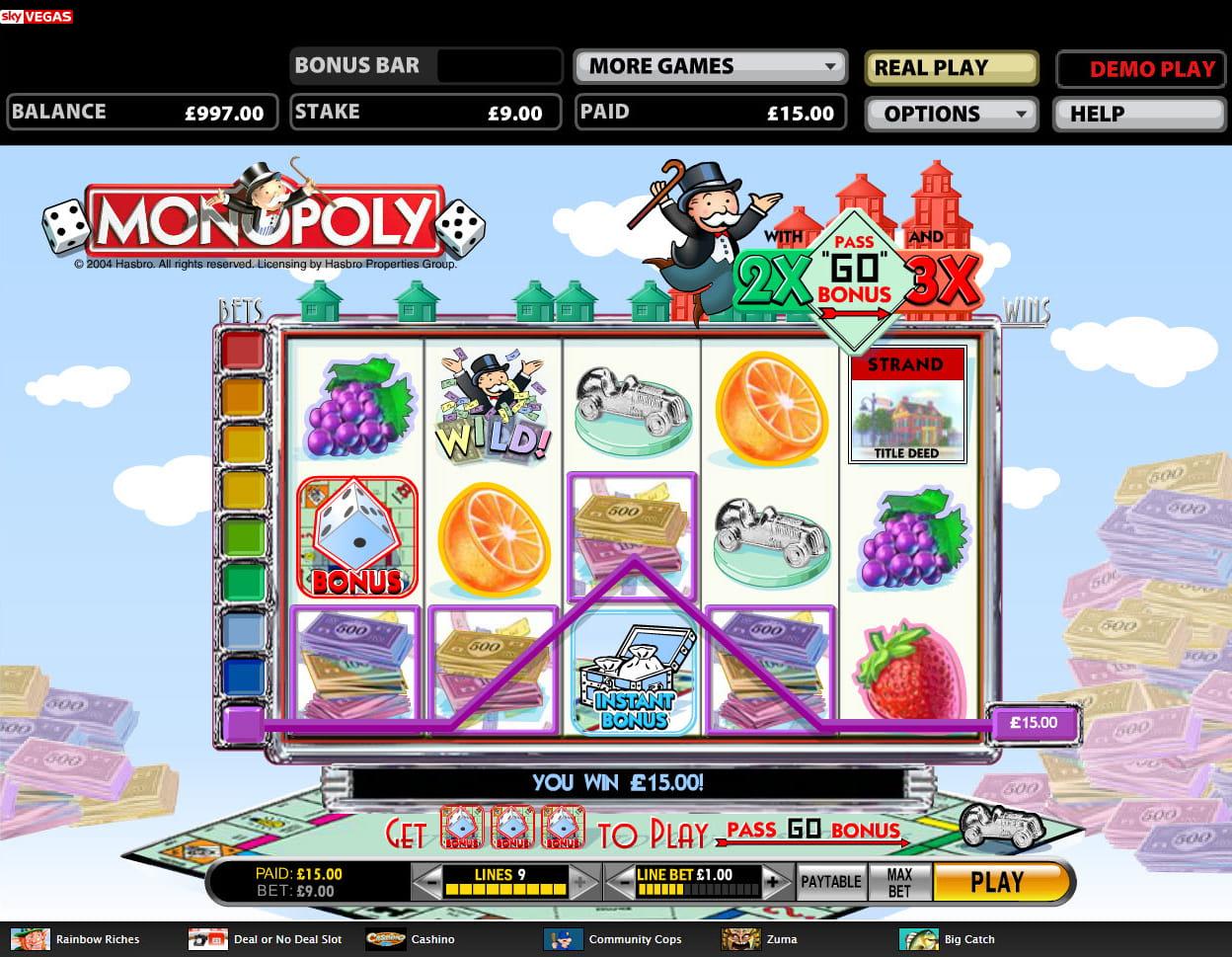Best Casino Providers - 282698