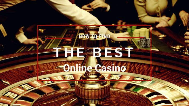 Best Bitcoin Casinos - 673901
