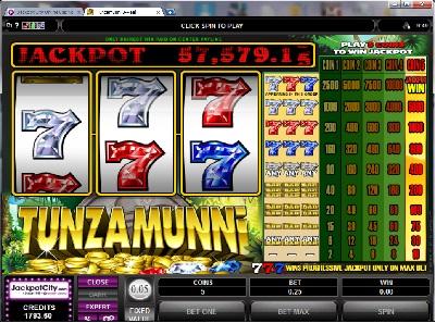 Jackpot Cash - 266738