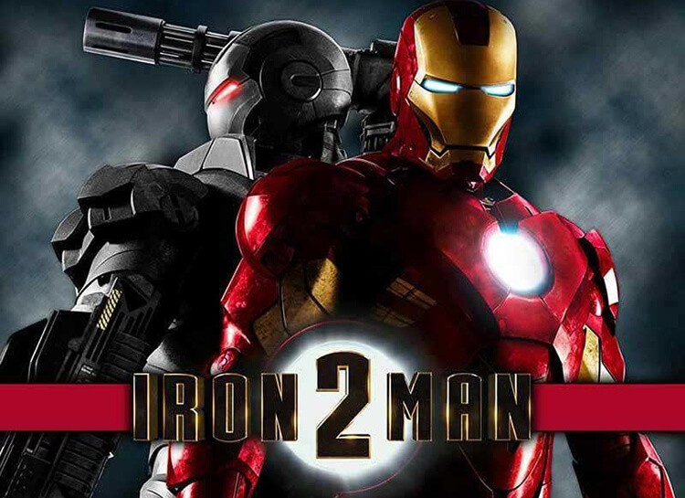 Iron Man 2 - 234573