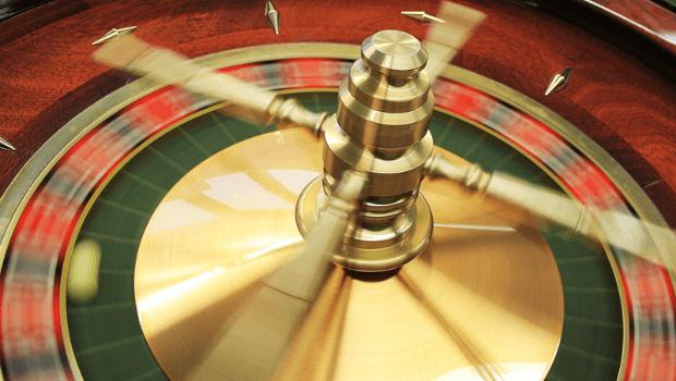 Canada Gambling - 856254