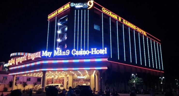 Casino Com Promotions - 687425