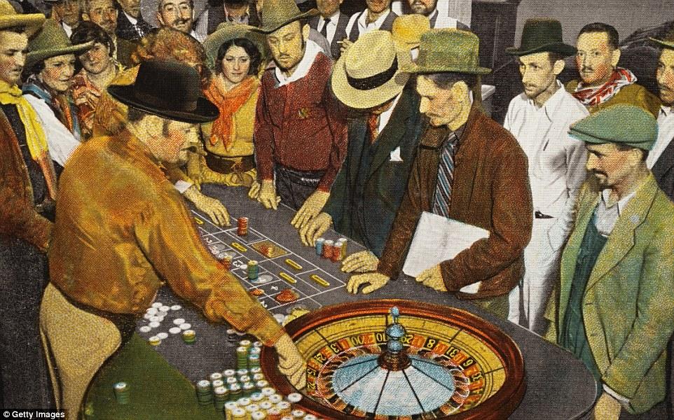 Casino Daily - 872202