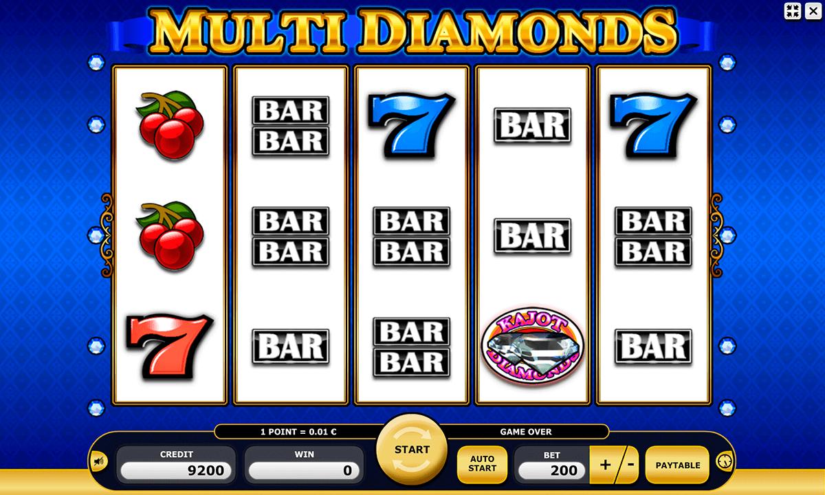 Casino Etiquette - 743841