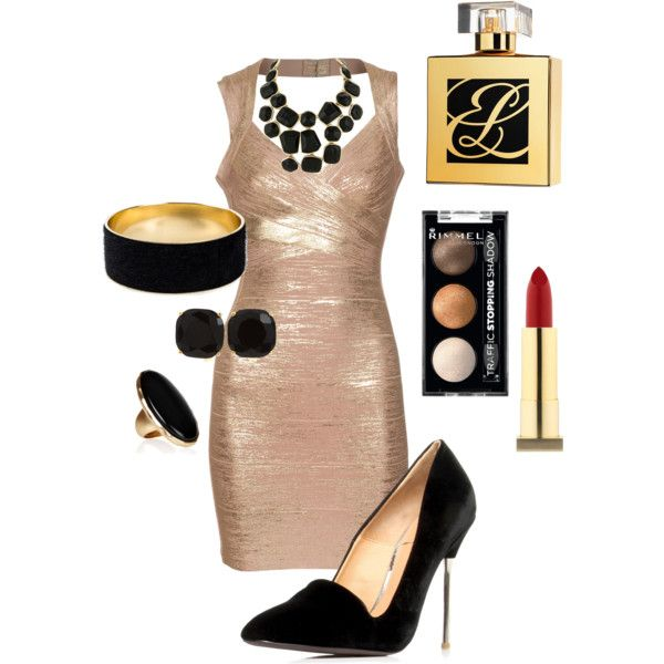 Casino Girl Outfit - 716911