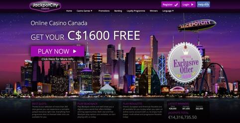 Casino in Canada - 894846