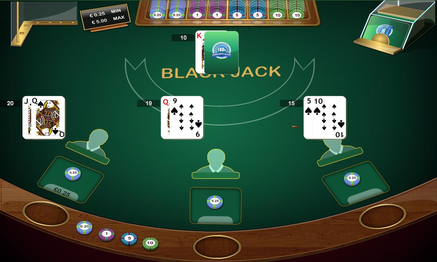Casino Live Chat - 895793