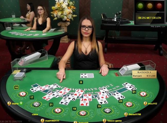 Casino Live - 742184