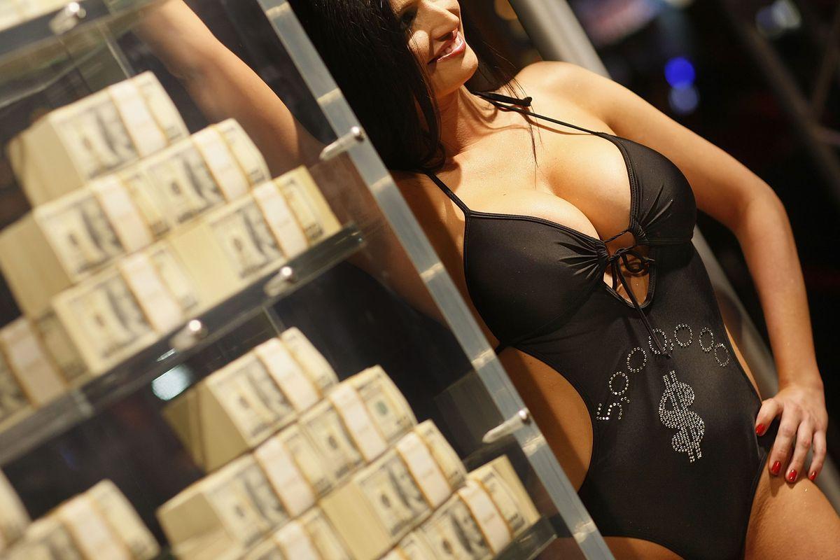 Casino Odds Guide - 732582