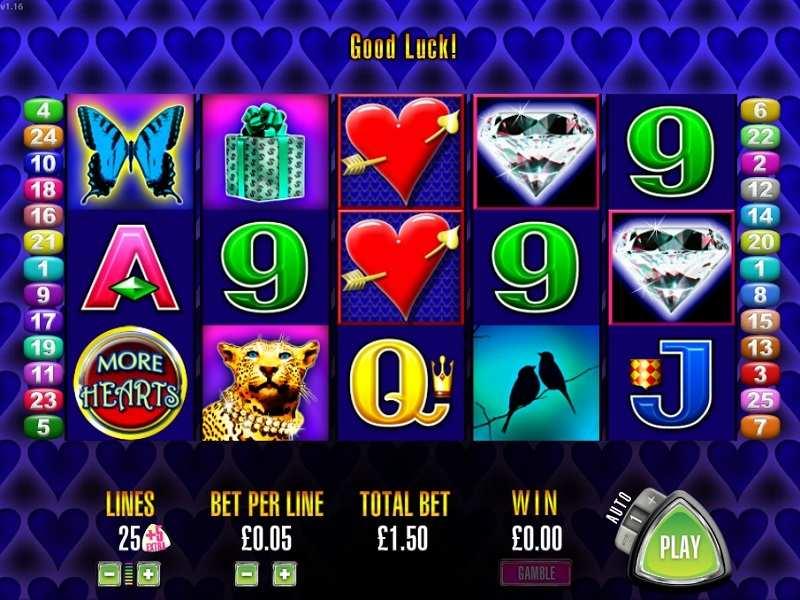 Casino Player - 390624