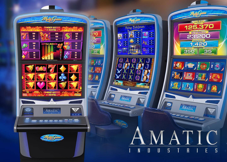 Casino Profile - 700405
