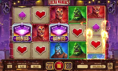 Casino Ratings - 441234