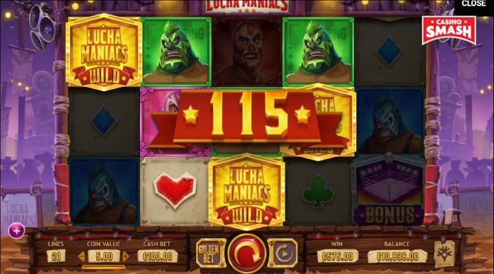 Casino Ratings - 594025