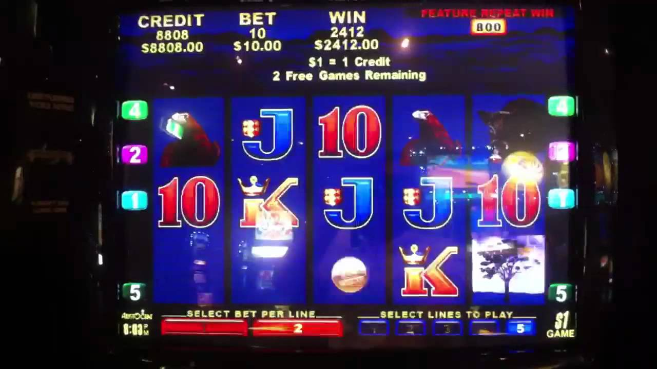 Casino Rules - 619758