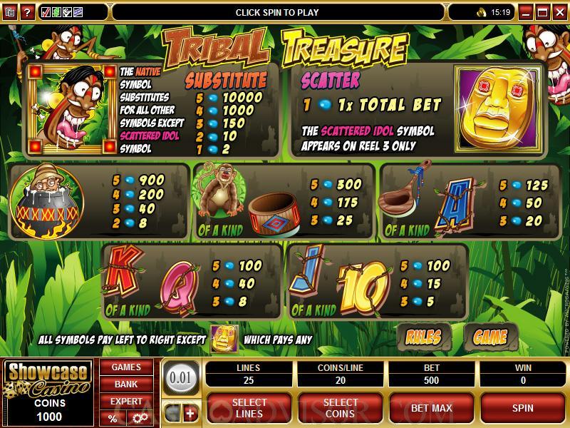 Casino Simulator Volatile - 154671