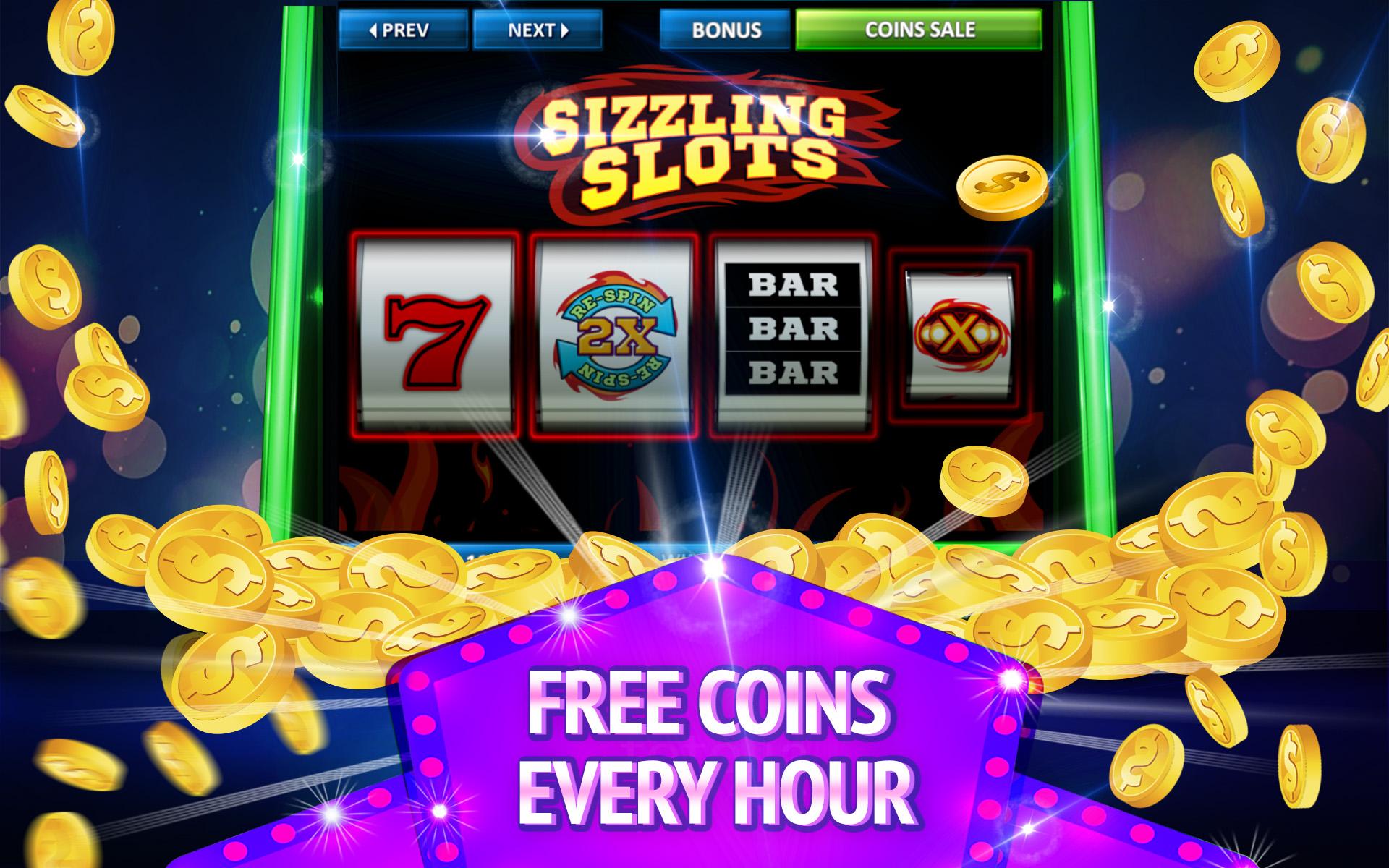 Casino Slot - 666385