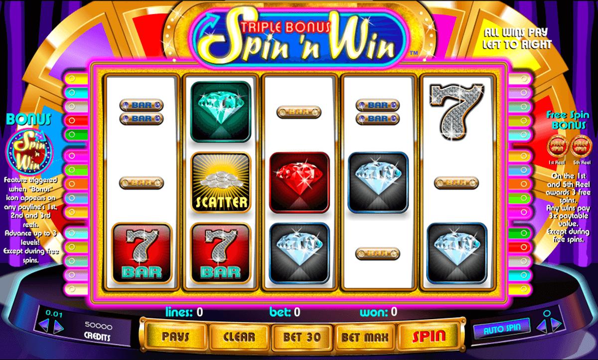 Casino Slot Machine - 412715