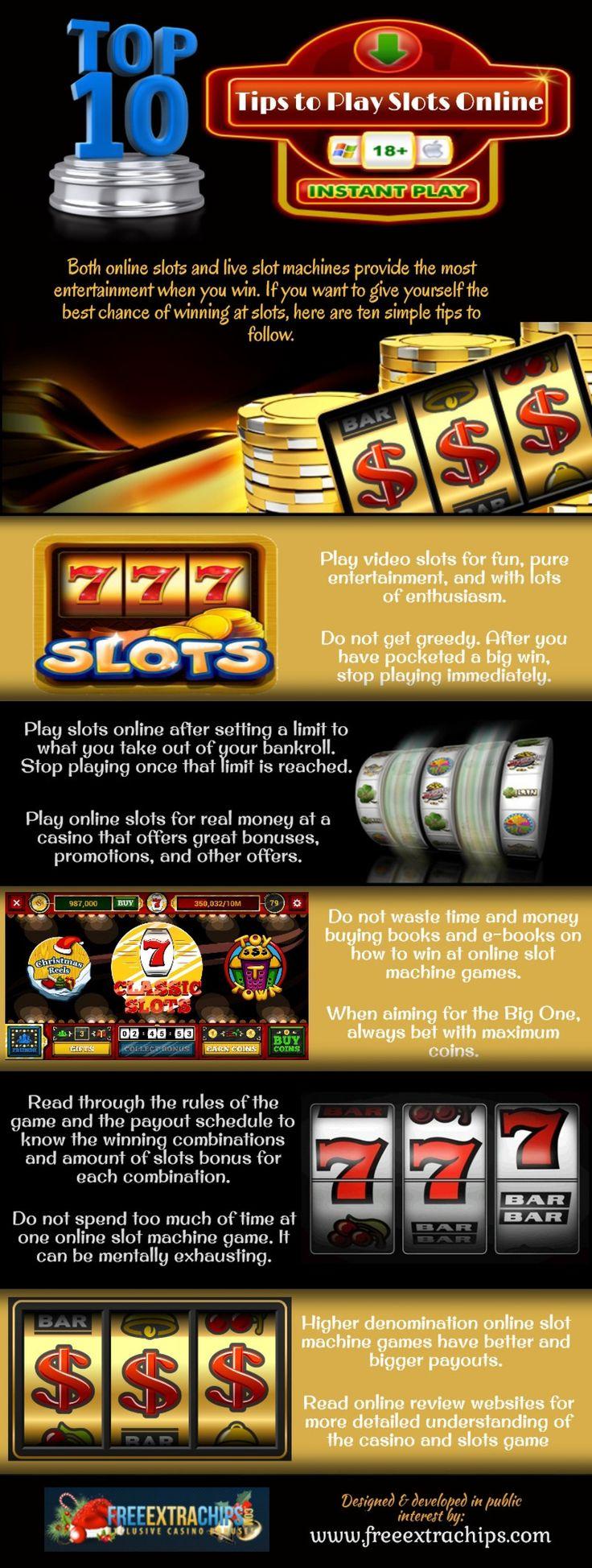 Casino Slot Machine - 393291