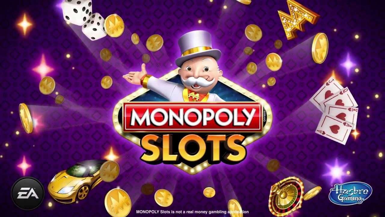 Casino Slot Machine - 456283