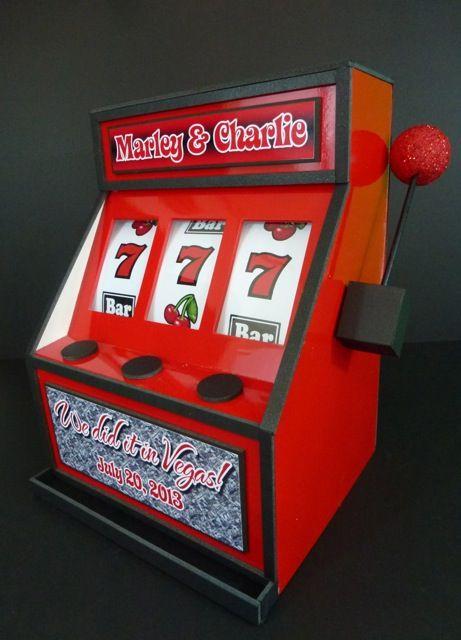 Casino Win Gift - 136324