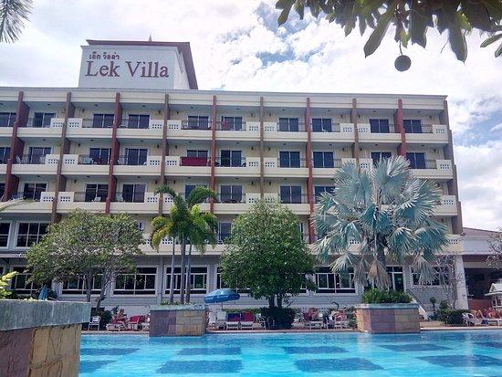 Casinos in Pattaya - 264114